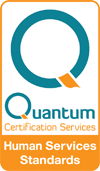 Quantum Certification Mark Small
